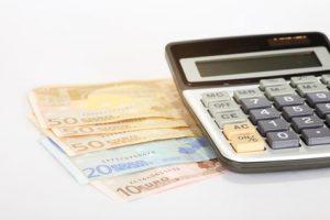 Informations sur le déficit foncier